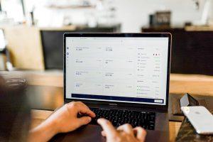 Les principales fonctionnalités d'un logiciel dédié à la gestion d'un site internet pour agences immobilières (1)